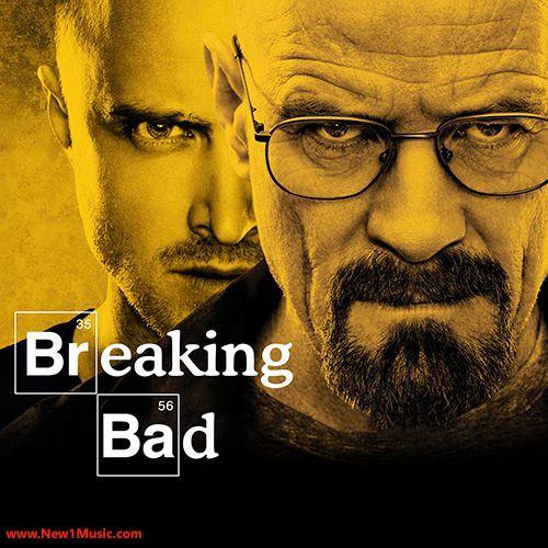 دانلود سریال بریکینگ بد - Breaking Bad با دوبله فارسی