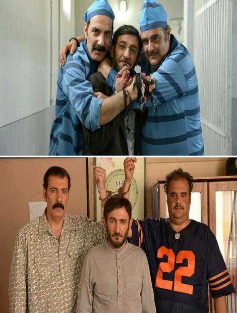دانلود فیلم زندانی ها