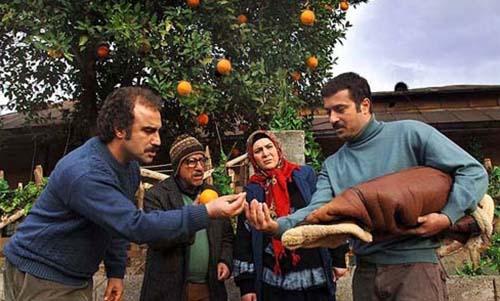 دانلود سریال پایتخت 5