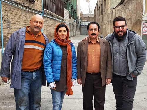 فیلم ایرانی جدید مطرب
