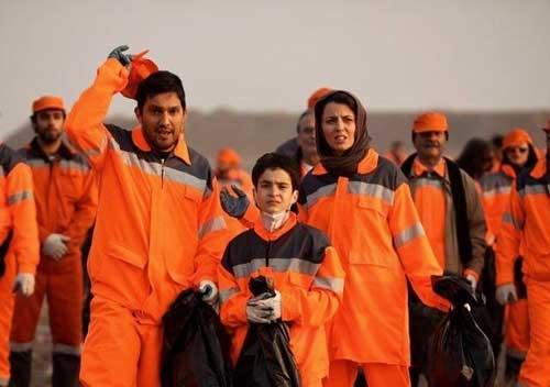 دانلود فیلم نارنجی پوش